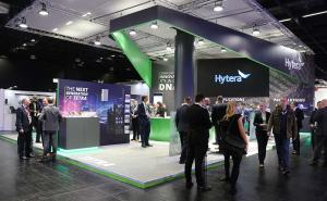 Innovation Communications: Hytera zeigt Neuheiten auf der PMRExpo2019