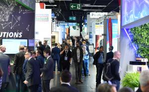 PMRExpo 2020: Save the date: 24. bis 26. November, Köln
